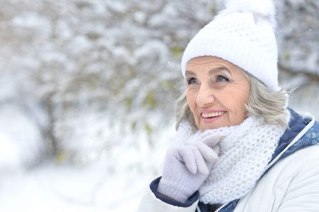 Caring for Your Hearing Aids in Cold Weather